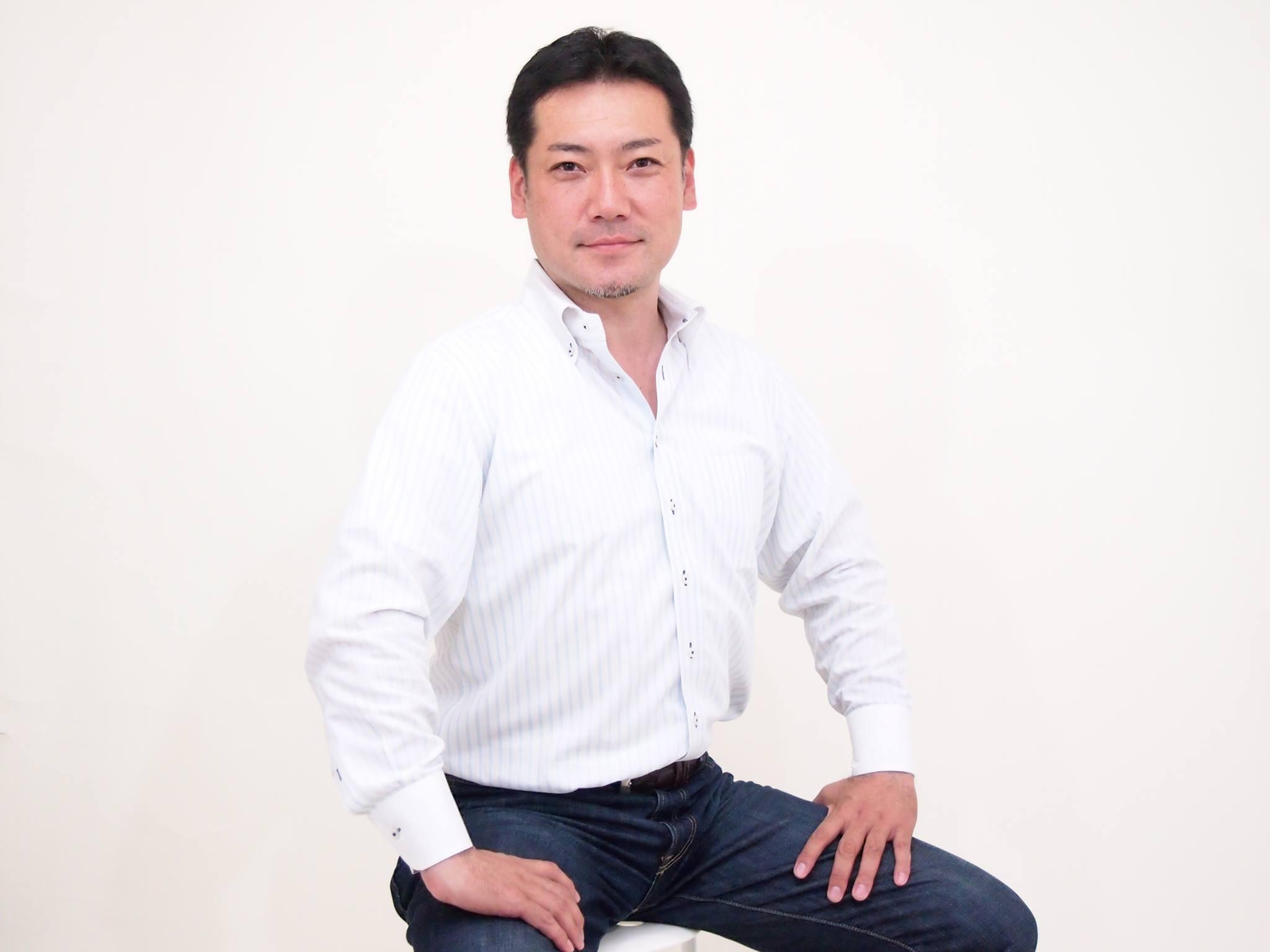 田中良一さん